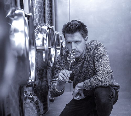Dennis Bejedal, Norrbottens Destilleri